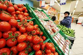 Наиболее ощутимо изменение цен на овощи, фрукты, рыбу и морепродукты