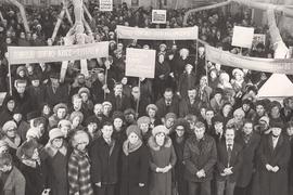 В 1980-х на вопрос о поддержке КПСС могло бы ответить 99% изчисла определившихся с выбором