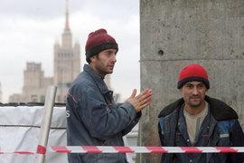 Одной из главных причин, влияющих на трудовую миграцию в мире, станут потери российской экономики