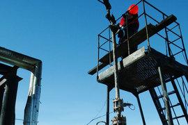 «Зарубежнефть» и Total ведут переговоры о возможной покупке 40% французской компании в Харьягинском СРП