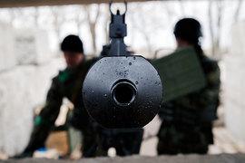 Иностранцы, воюющие на Украине, – это в основном одиночки