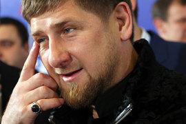 Пресс-секретарь президента России Дмитрий Песков заявил, что не слышал заявления Кадырова и намерен его изучить