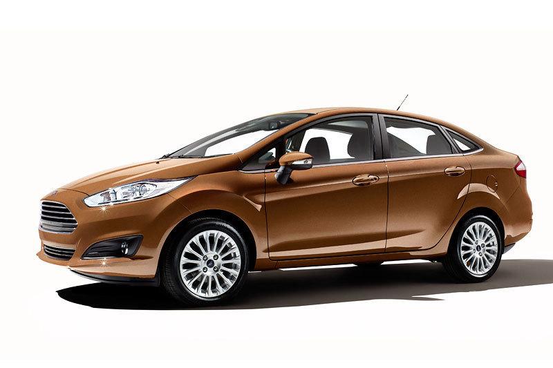 В 2016 г. под капотом российской Fiesta появится двигатель Ford,  сделанный в России
