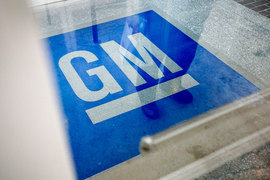 Американский автоконцерн General Motors (GM) по итогам I квартала 2015 г. получил $900 млн чистой прибыли