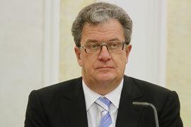 Сергей Приходько, вице-премьер, руководитель аппарата правительства