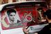 Обклейка автомобилей пленкой с портретами фронтовиков и символикой Победы во Владивостоке