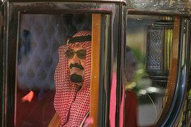 Король Саудовской Аравии Салман ибн Абдул-Азиз аль-Сауд
