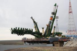 Если ЦУП не удастся взять под управление неудачно запущенный 28 апреля грузовой корабль «Прогресс М-27М», его могут начать готовить к досрочному безопасному сведению с орбиты