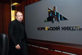 Владимиру Потанину придется в суде защищать свое право на долю  в «Норильском никеле»