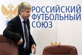 Доходы РФС при Толстых были выше, чем при его предшественниках