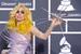 Леди Гага в платье Armani Armani Privé, Грэмми 2010