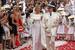 Свадебное платье Giorgio Armani княгини Монако Шарлен Уиттсток
