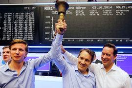 На результаты компании повлияла подготовка к первичному размещению акций