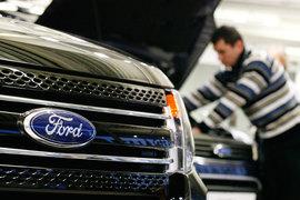 С мая легковые автомобили Ford в России стали дешевле на 4–15% по сравнению с апрелем