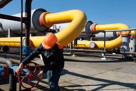 «Газпром» требует с «Нафтогаза Украины» $23,8 млрд в Стокгольмском арбитраже