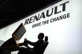 Французское правительство усилило влияние на Renault