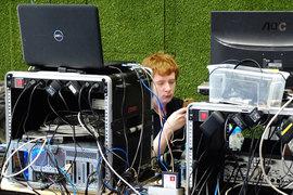 Единственное растущее российское медиа – это интернет