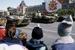 9 мая 1990 г. состоялся последний советский парад