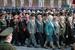 9 мая 1995 г. состоялся первый парад в постсоветской России. По Красной площади прошли только войска, ветераны и легкая военная техника. Тяжелая была представлена на Поклонной горе – у мемориального комплекса Победы в Великой Отечественной войне, открытого в этот день