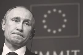 Мы наблюдаем попытки российской власти сколотить в Европе нечто вроде пропутинской коалиции
