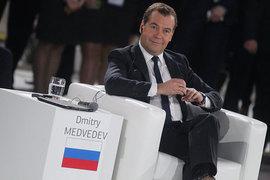 Правительство выполнило майские указы Путина на 81,5%