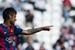 Бразилец Неймар (5-е место), выступающий за «Барселону», заработал $31,7 млн
