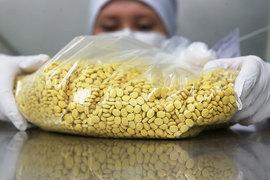Россия наращивает локализацию важных лекарств