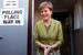 Первый министр Шотландии, лидер Шотландской национальной партии Никола Старджен