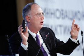 Гендиректор РФПИ Кирилл Дмитриев нашел способ предложить бизнесу китайские деньги