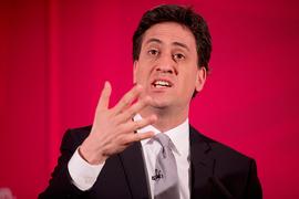 «Партии нужна открытая и честная дискуссия о том, каким путем идти», – заявил Эд Милибэнд, уходя в отставку с поста лидера Лейбористской партии