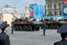 БТР «Бумеранг»  во время военного парада на Красной площади
