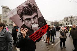 12 мая должен быть представлен посмертный доклад Бориса Немцова о войне на Украине