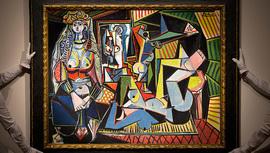 Полотно Пикассо «Женщины Алжира» стало самым дорогим произведением искусства: работа продана за рекордные $179 млн