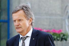 Президент Telenor Group Йон Фредерик Баксаас проработал в компании 26 лет