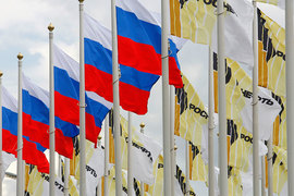 Купить предназначенные к приватизации 19,5% «Роснефти» мог бы «Сургутнефтегаз»