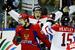 Несмотря на то, что Канада является родоначальником хоккея и одной из сильнейших хоккейных держав, чемпионат мира проходил в этой стране только однажды — в 2008 г. Тогда канадцы проиграли в финале сборной России со счётом 4:5 в овертайме