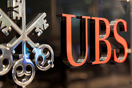 UBS Investment Bank AG