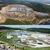 Очистные сооружения                                          Объем финансирования: 5 627 млн руб.                     Сроки реализации: 2008-2011                     Производительность: 270 000 куб.м/сут.