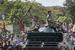 13 мая бывший командующий разведкой – генерал Годфруа Нийомбаре объявил об отстранении от власти президента и правительства. Источники в руководстве Танзании сообщили ВВС, что президент Бурунди находится в Танзании под усиленной охраной. После заявлений Нийомбаре на улицах Бужумбуры начались массовые гуляния и ликование, однако в четверг население столицы преимущественно сидит по домам