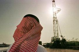 Саудовская Аравия наращивает добычу нефти