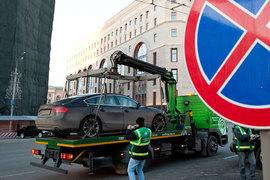 Послаблений для московских автомобилистов не будет