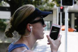 Пользователи все чаще предпочитают слушать музыку онлайн