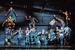 Опера композитора Владимира Кобекина «Холстомер» на сюжет Л. Н. Толстого красиво написана и эффектно поставлена в Камерном театре Покровского. 23 и 24 мая, в 18 часов