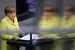 """Канцлер Германии Ангела Меркель накануне саммита предостерегла Россию от попыток препятствовать движению восточноевропейских стран к ЕС, сообщает AFP. """"Восточное партнерство"""" не направлено против кого бы то ни было, тем более не направлено против России"""", - заявила она в бундестаге (цитата по AFP)"""