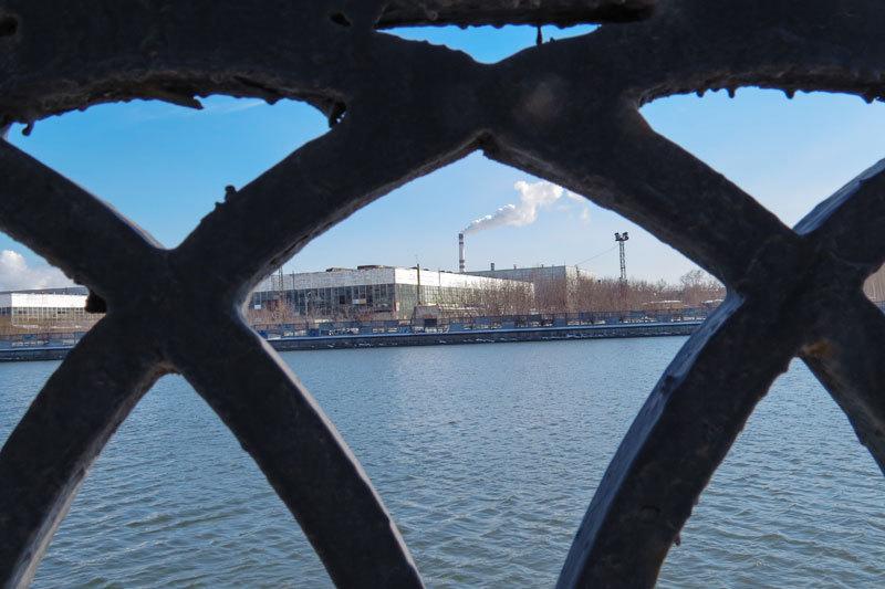 Власти хотят обустроить почти 80 км берегов Москвы-реки в черте города