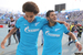 «Зенит» совершил самые дорогие трансферы в истории РФПЛ. За двух легионеров – Акселя Витселя (на фото слева) и Халка (Живанилду Виейра де Соуза) – клуб заплатил около 80 млн евро