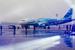 «Зенит» – единственный футбольный клуб, у которого есть самолет в ливрее команды. Airbus А-319 выполняет рейсы, необходимые «Зениту», а в остальное время – регулярные рейсы авиакомпании «Россия»
