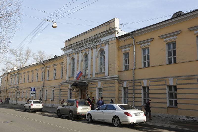 Счетная палата обнаружила нарушения при проверке исполнения бюджета за 2014 г. в Министерстве спорта