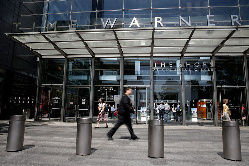Корпорация Charter Communications покупает кабельного оператора Time Warner Cable за $55 млрд