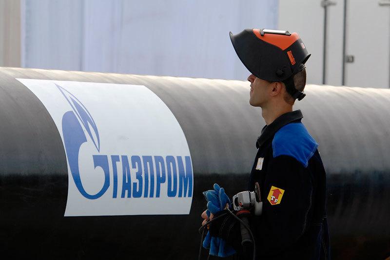 Над поставками труб «Газпром» уже работает совместно с трубными компаниями